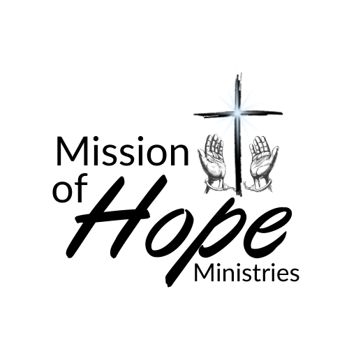 Mission of Hope Ministries, Inc.