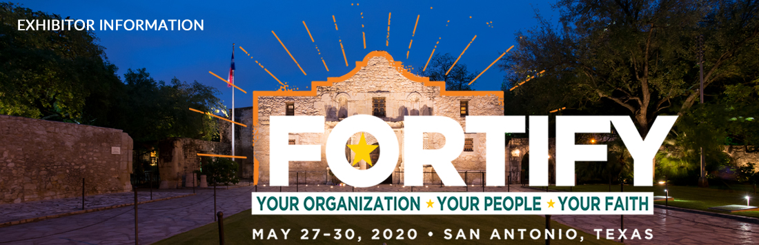 FORTIFY Conference Banner